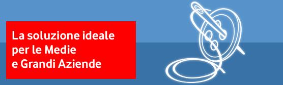 Vodafone Rete Unica Su Misura.Vodafone